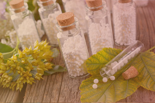 Guide To Homeopathy
